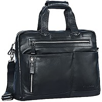 Stilord 'patrice' sac business pour homme cuir...