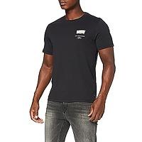 Levi's housemark graphic tee t-shirt, left...