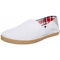 Tommy hilfiger easy summer slip on espadrilles...