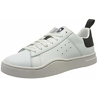 Diesel baskets s-clever low homme, multicolore...