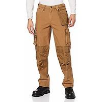 Carhartt multi pocket washed duck pant pantalon...