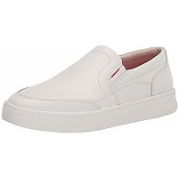 Fitflop rally x leather slip-on skates, basket...