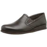 Rohde 6402, chaussons homme - marron (brazil),...