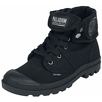 Palladium us baggy w h, baskets hautes homme -...