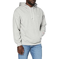 Levi's red tab sweats hoodie maillot de...