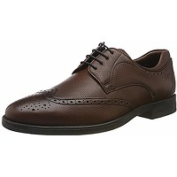 Sioux forkan-xl, brogues homme, braun cafe 003,...