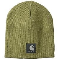 Carhartt force extremes knit hat a, burnt...