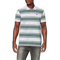 Levi's o.g batwing polo, faded bright white, m...