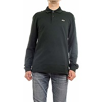 Lacoste polo, homme, l1312, sinople, l